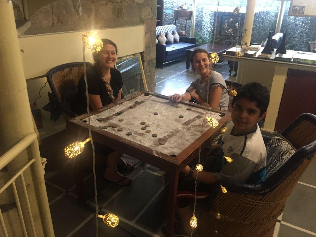 Activities @ Jaipur Inn