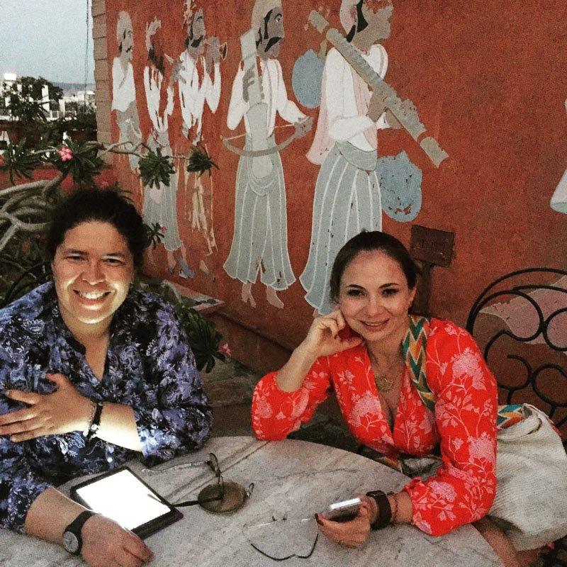 Guests @ Jaipur Inn