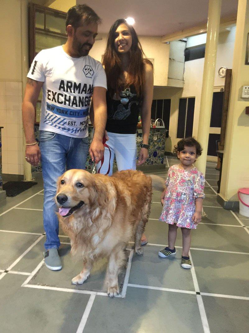 Jaipur Inn is Pet Friendly
