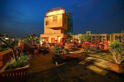 Offers @ Jaipur Inn